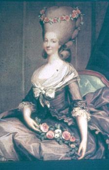 Madame d'Aligre