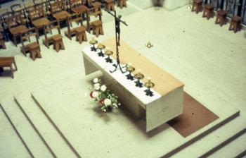 Nouvel autel (1961)