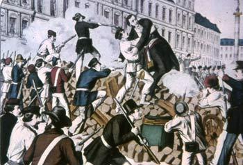 Coup d'Etat du 2 décembre 1851