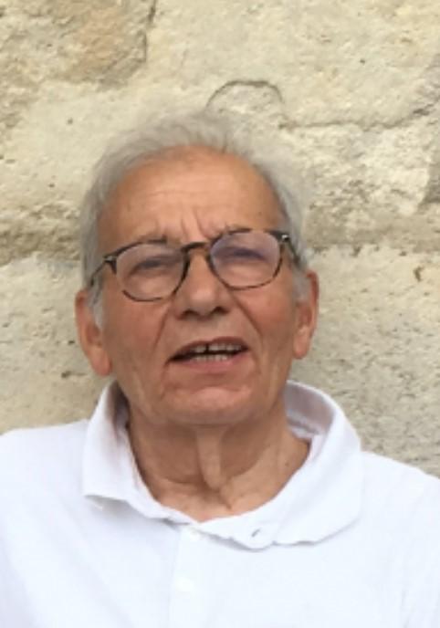 Bernard Viossat