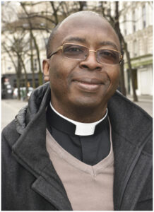 Père Antonio Morais Phukuta