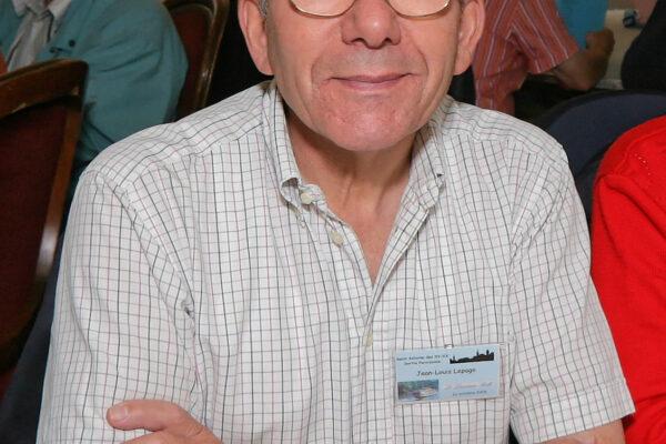Photo prise par Yannick Boschat lors de la sortieparoissiale du 1er octobre 2006, sur le Louisiane Belle.